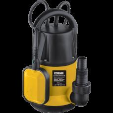 RTRMAX RTM814 400 Watt 8 M Temiz Su Dalgıç Pompa