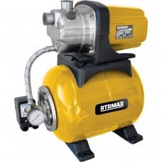 RTRMAX RTM850 1200 Watt/1.6Hp 1″ 46 M Hidrofor