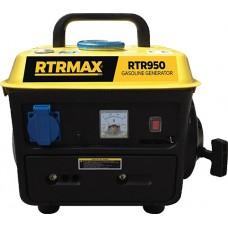 Rtrmax RTR950 Benzinli Çanta Jeneratör 0.8 Kva