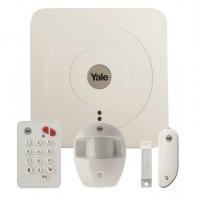 Yale SR-2100i - Smart Home Alarm Seti