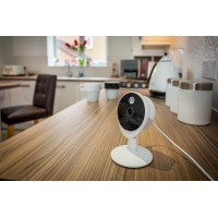 Yale Standart Home View IP Kamera WIPC-301W