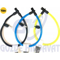 Yale Bisiklet Kildi Anahtarlı