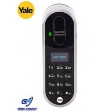 Yale Entr Motorlu Silindir Parmak İzli Giriş Ünitesi