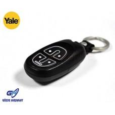 Yale Kumanda Anahtarlık Tipi (Bütün Modellere Uyumlu)