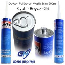 Dayson Poliüretan Extra Mastik 280ml