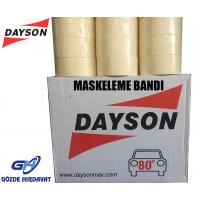Dayson Maskeleme Bandı 35 metre (Koli)