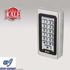 Kale Geçiş Kontrol Ünitesi Şifreli Kartlı KD50/10-800