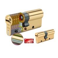 KALE -  164DBNE Çelik Takviyeli Bilyalı Silindir 68mm - SARI veya NİKEL