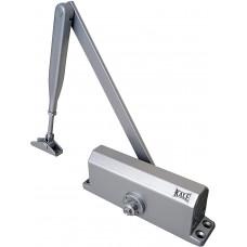 Kale Kapı Hidroliği Dar Tip 3 No Ayarlı Gümüş KD002/20-002