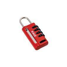 Kale Şifreli Asma Kilit 4 Basamaklı KD001/20-200