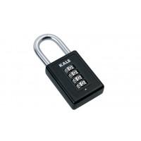 Kale Şifreli Asma Kilit 4 Basamaklı KD001/20-400