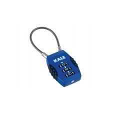 Kale Şifreli Asma Kilit KD001/20-100