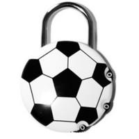 Yale Futbol Şifreli Asma Kilitleri