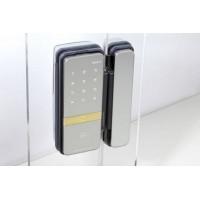 Yale Kartlı ve Şifreli Dijital Kilit Cam Kapılar İçin YDG313