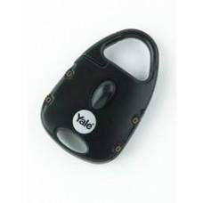 Yale Novelty-3 Siyah Şifreli Asma Kilit