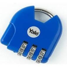 Yale Novelty-4 Şifreli Asma Kilit