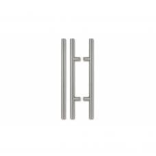 Kale H Kol - Cam Kapı Kolu KD070/40-100